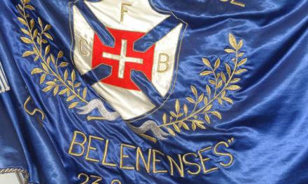Nota de Condolências dos Órgãos Sociais do Belenenses