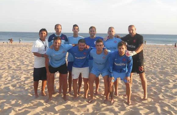 Final-four de Futebol de Praia