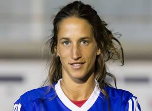 Joana Marques é reforço para a Liga Allianz