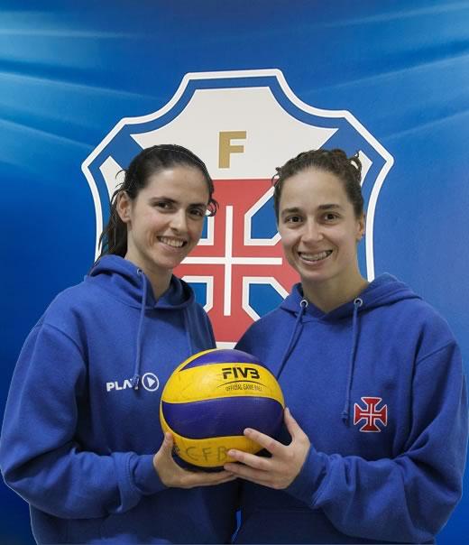 Daniela Loureiro e Brígida Ferreira assumem Minis