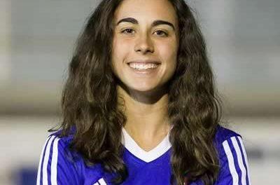 Margarida Costa  reforça o Futebol Feminino