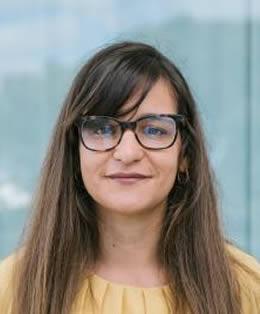 Rita Bueno Maia