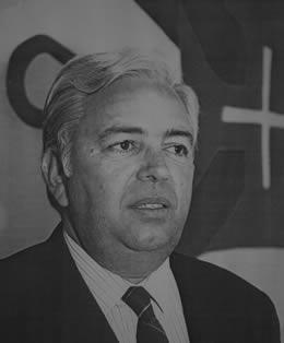 José António Matias