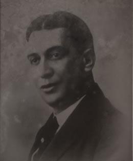 José António da Silva