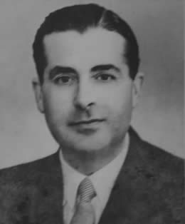 Luís Santos Pinto