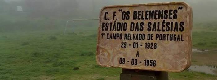 Campo das Salésias