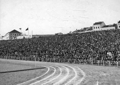 Estádio José Manuel Soares