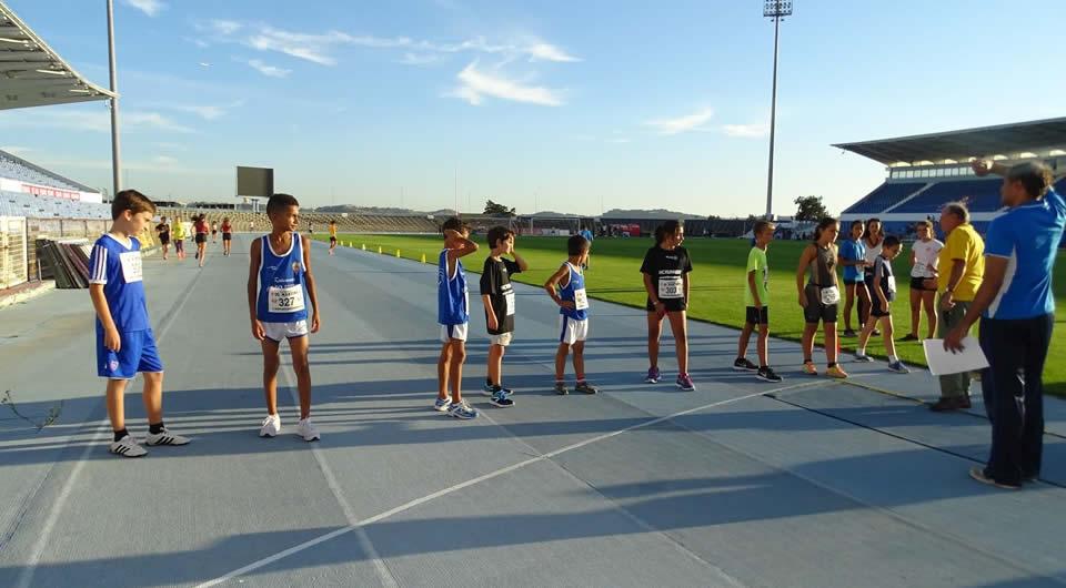 Escola de Atletismo do Belenenses
