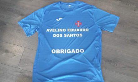 Adeus a Avelino Eduardo dos Santos