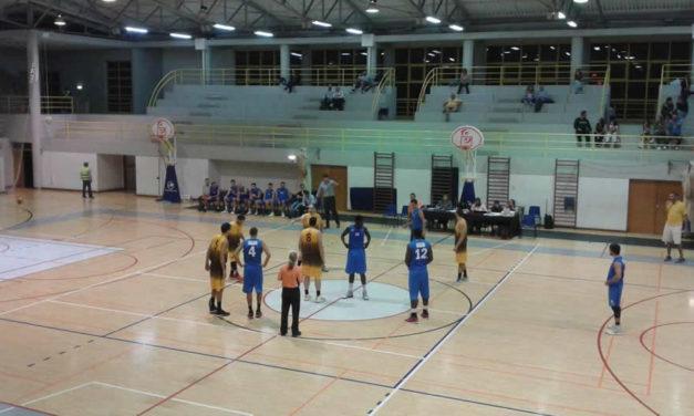 Basket fora da Taça de Portugal