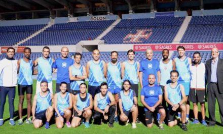 Belém Runners arrancam com treinos