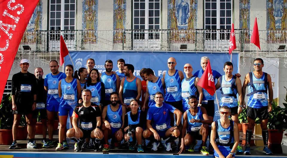 Belém Runners em destaque na 3ª Corrida Contra a Fome