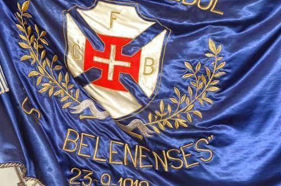 Sala de Bingo: Esclarecimento da Direcção do Belenenses
