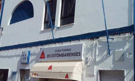 «Os Estombarenses» completam, hoje, 78 anos de vida