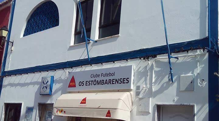 Estombarenses celebram 78 anos