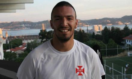 Fábio Armando sofre grave lesão