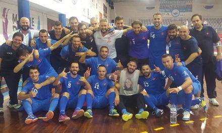 Liga SportZone regressa no feriado de dia 1