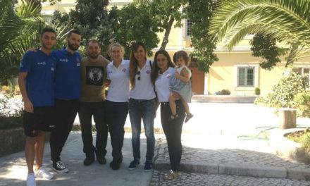 Futsal solidário após Memorial Carlos Moutinho