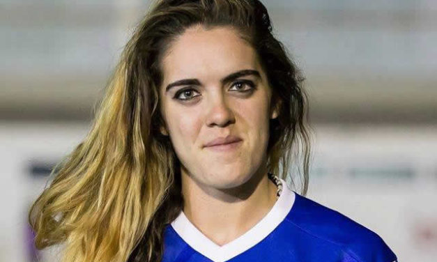Jéssica Alves é novo reforço