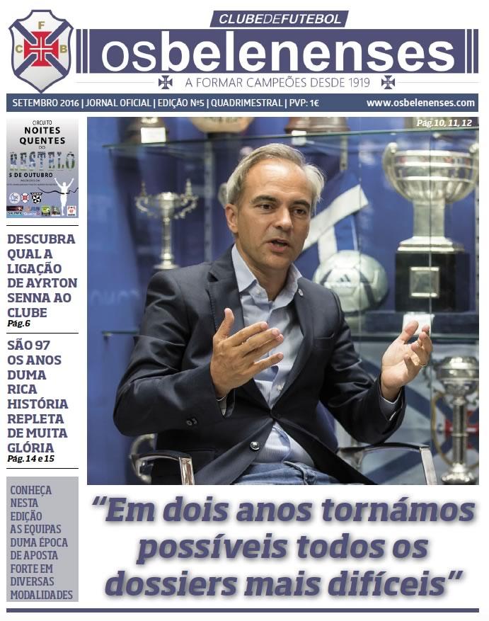 Jornal Nº 5