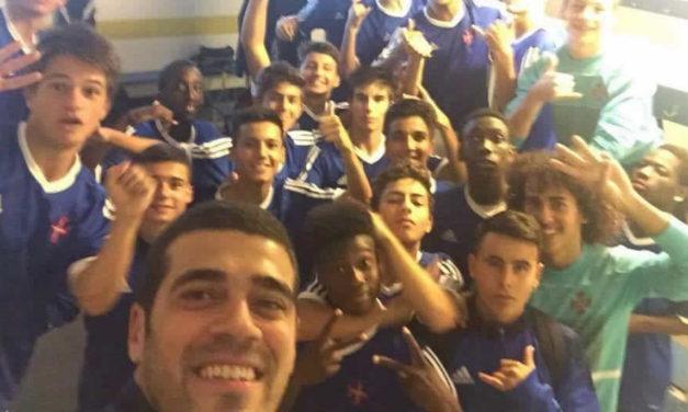 Belenenses arranca vitória categórica sobre o Sporting