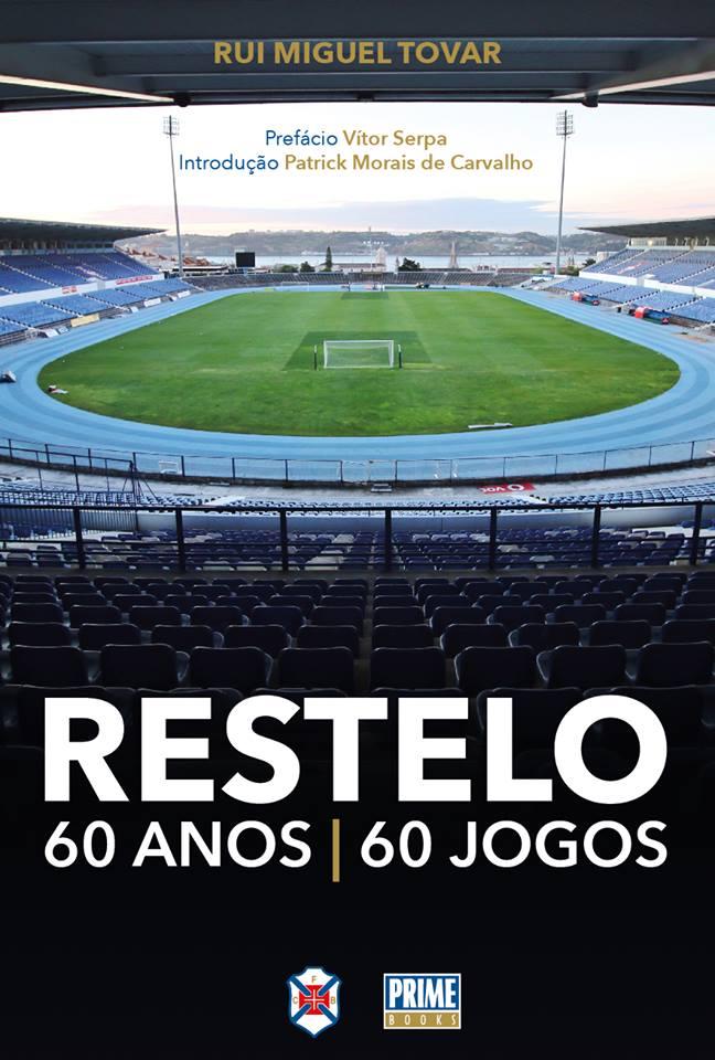RESTELO - 60 ANOS, 60 JOGOS