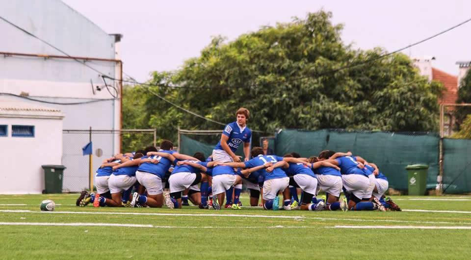 11 convocados para Selecção Nacional de Sub-20