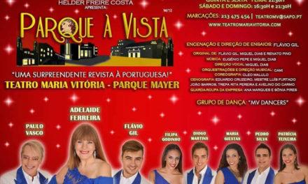 Vantagens no Teatro Maria Vitória