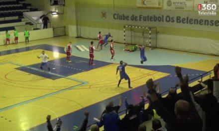 Liga SportZone: acreditar até ao fim vale 3 golos nos últimos minutos