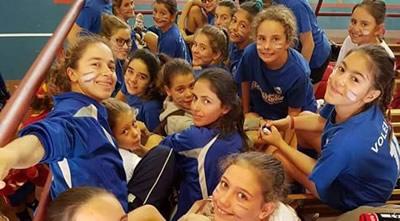 Conquistas e boas exibições no Voleibol do Belenenses