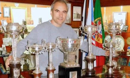 Patrick Morais de Carvalho e a Lei das SAD's