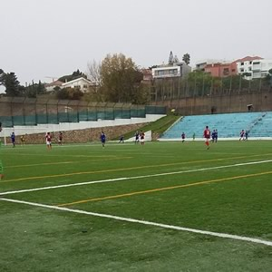 Sub-19 | CFB - Sacavenense