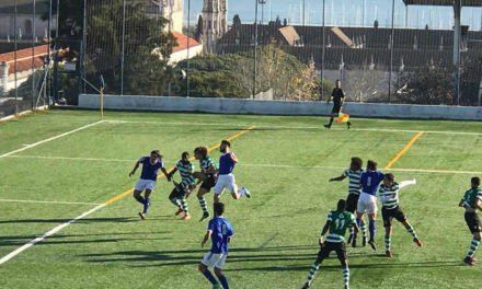 Derrota mantém Juniores a 1 ponto da fase final