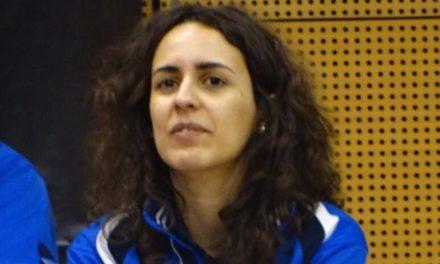 Alexandra Saúde é exemplo de Fair-Play