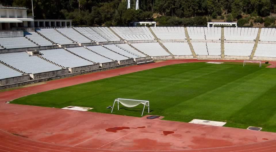 Jogo da Taça de Portugal é no Jamor