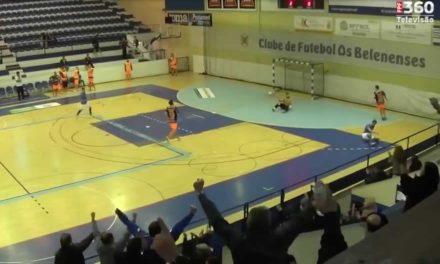 Seis golos sem resposta na 15ª Jornada da Liga SportZone