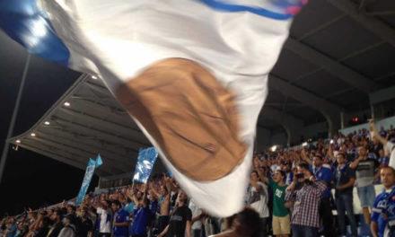 3ª jornada da Taça CTT: bilheteira para o derby com o Sporting