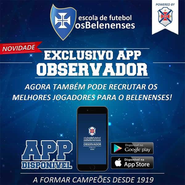 App   Scouting