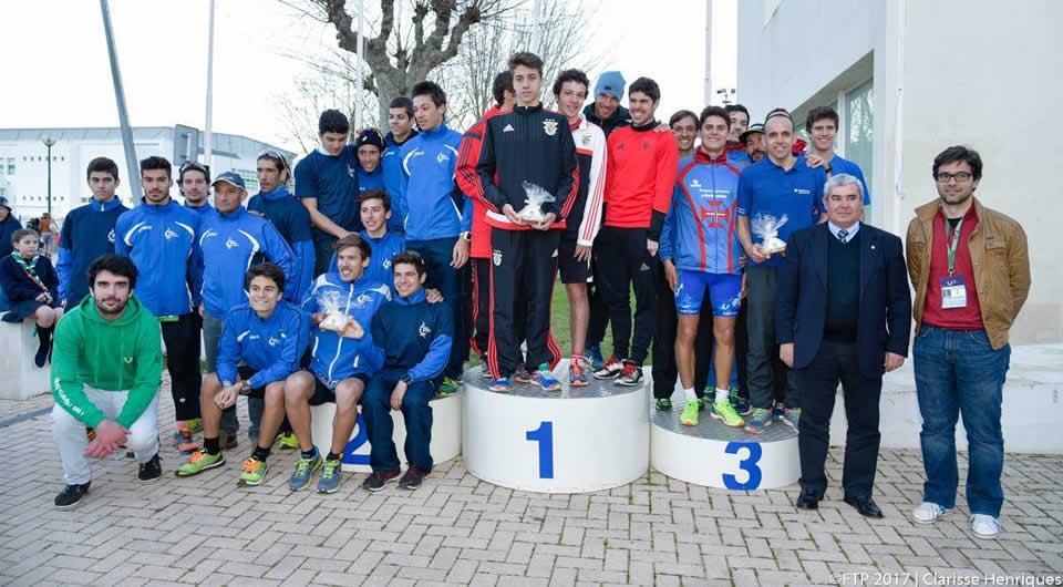3º lugar no Nacional de Clubes de Duatlo