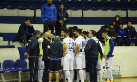 Definido o play-off da Liga SportZone