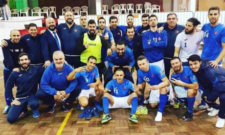 Belenenses segue em frente na Taça