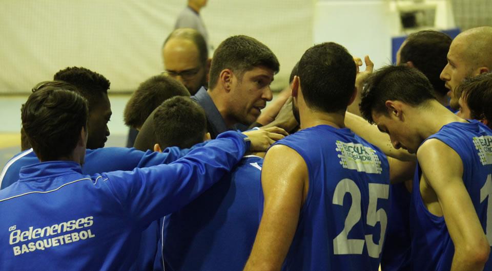 Sérgio Ramos integra equipa técnica da Selecção Nacional