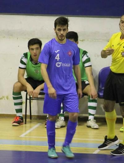 Bernardo Almeida