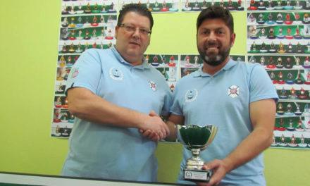Taça Open do Torneio Nacional do Belenenses fica no Restelo