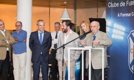 Homenagem ao Prof. Manuel Sérgio