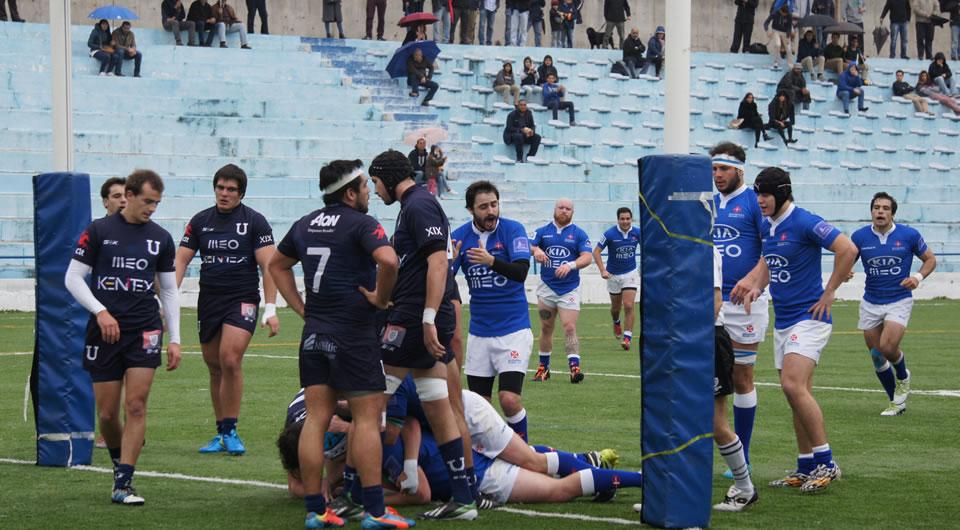 Vitória sobre o CDUL deixa play-off mais perto