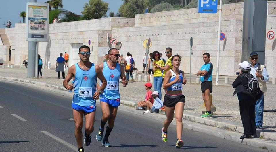 Bons resultados na 78ª Estafeta Cascais-Oeiras-Lisboa