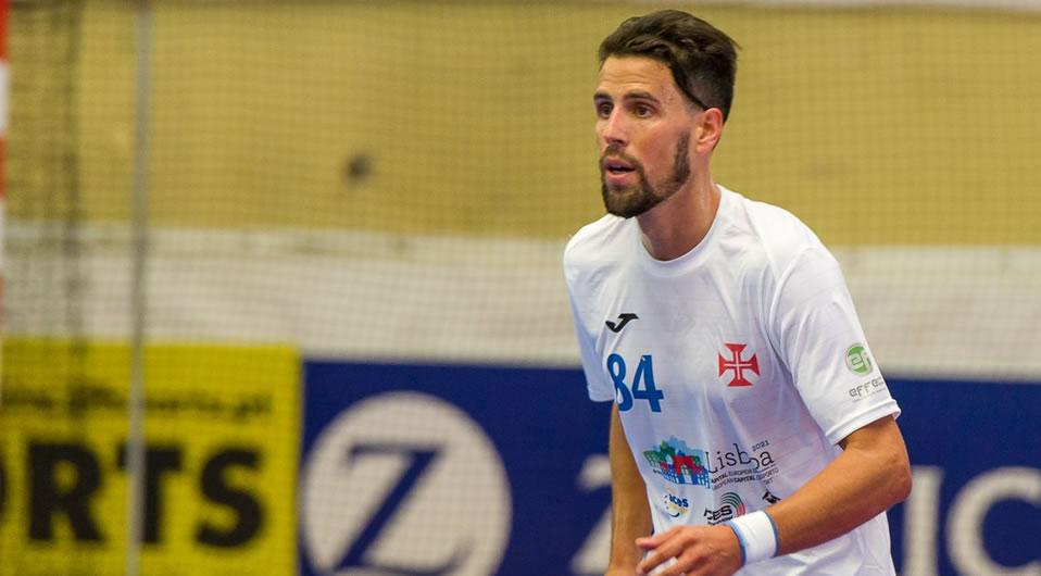 Belenenses veste a camisola da Capital Europeia do Desporto 2021