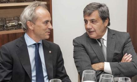 Belenenses saúda eleição de Fernando Gomes para a UEFA