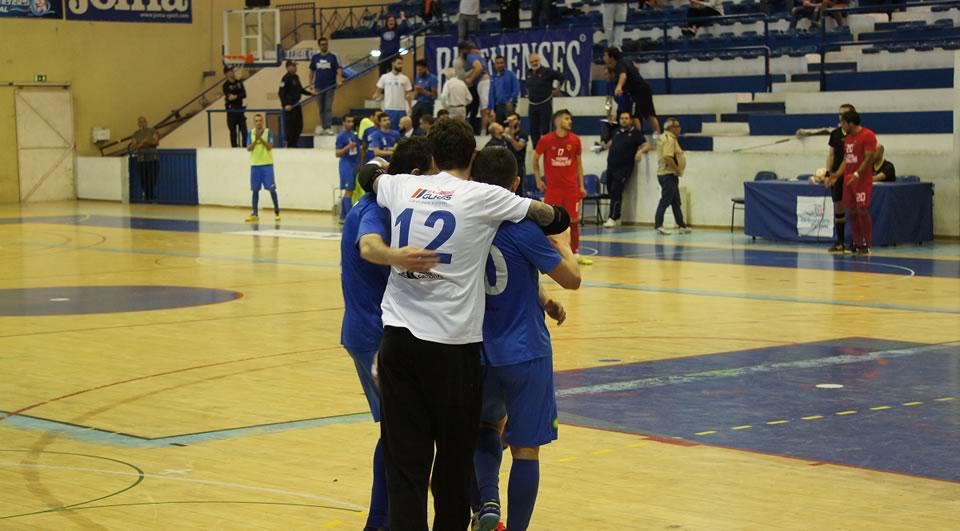Liga SportZone: objectivo cumprido